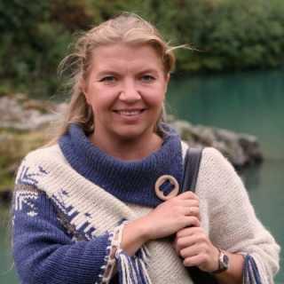 Olena-Suslova avatar