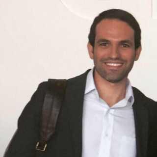 LuizCristovao avatar