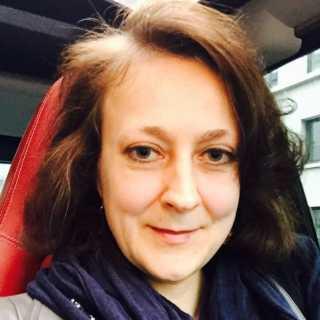 MariaFominykh avatar