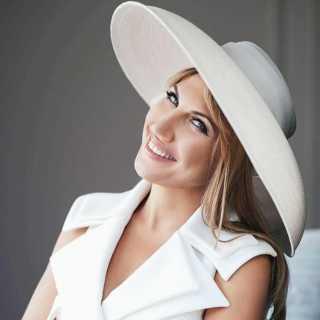 VictoriaGranovska avatar