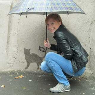 SvetlanaFox avatar