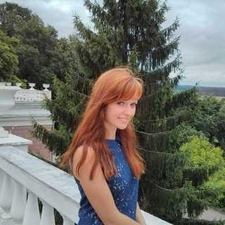 MariaVoroshilina avatar