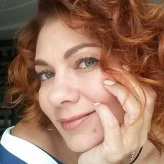 MariaGerasimenko avatar