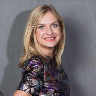 OlgaSkovorodova avatar
