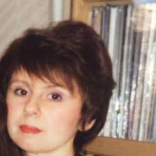 EleonoraKostolyndina avatar