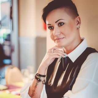 KasiaShatsyllo avatar