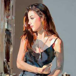 ValentinaAvanesova avatar