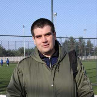 DmitriyMoskalenko avatar
