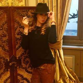 MarinaKrutova avatar