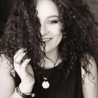 KseniaSelivanova avatar