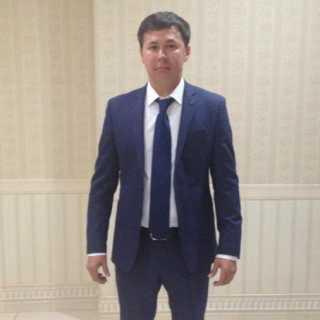 LazizZhangabayev avatar