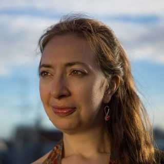 NadezhdaMetelkina avatar