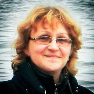 OlgaShitova avatar