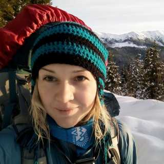 TetyanaKuzmenko avatar