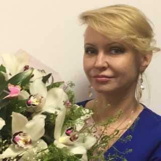SvetlanaSheverdina avatar