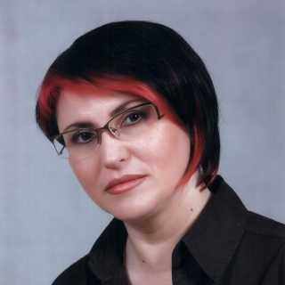 ViktoriyaZikirina avatar