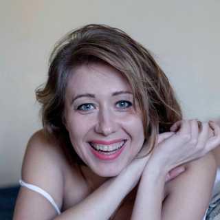 VeronikaKashchenko avatar