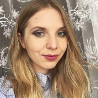 Olya94Kos avatar