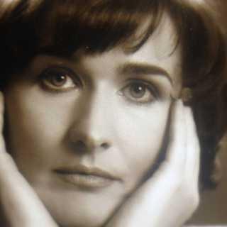 AllaProzorova avatar