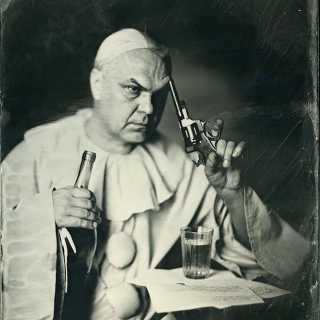 SergAlfimov avatar