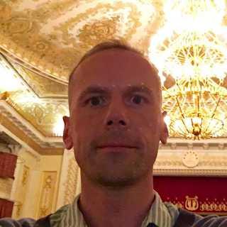 AntonKhoroshavin avatar