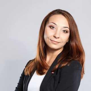 LarisaDukhanina avatar