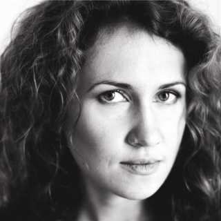 OlyaMaximova avatar