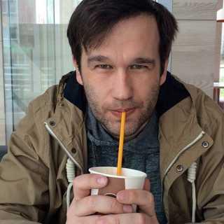 AndreyAntar avatar