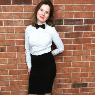 DinaHarbachova avatar