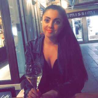 SophiaMashayekhy avatar