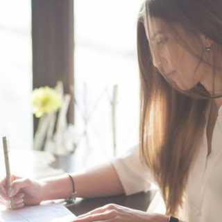 VictoriaKovalenko avatar