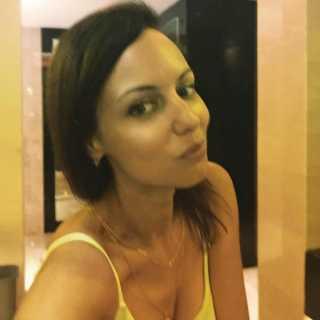 MariaSyryannaya avatar