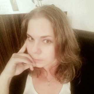 AnnaDomracheva avatar