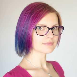 NadiaPojitonova avatar