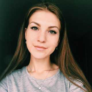 AnastasiiaGavshyna avatar