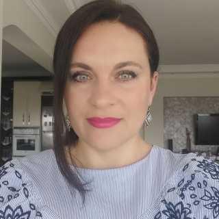 OlgaKolomiyets avatar