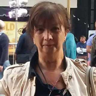 MiriamLouro avatar
