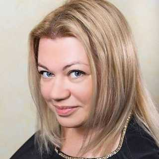 OksanaZhurova avatar
