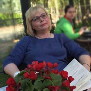 TaniaMinina avatar