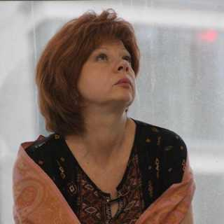 SvetlanaShtukareva avatar