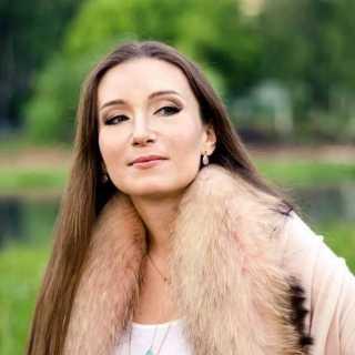 AnnaShilyaeva avatar