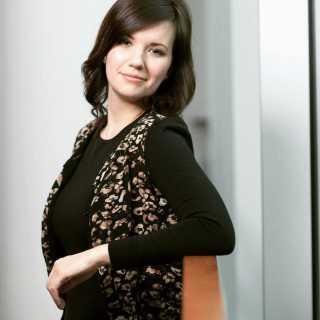 IrinaEfanova avatar