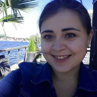 NatalyaZlatkina avatar