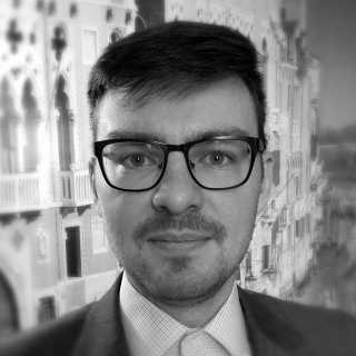 TrushinVictor avatar