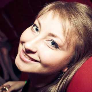TatianaSolomatina avatar