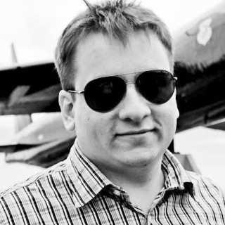 shramchevsky avatar
