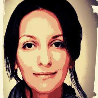 DariyaShmarinova avatar