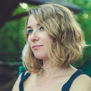 OlgaLyutikova avatar