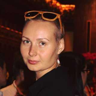 Tanyaleuchyk avatar