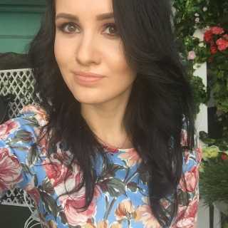 DariaZhidkova avatar